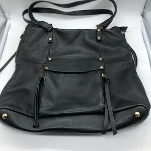 Kooba Leather tote Bag